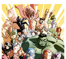 Avengers Unlimited: Earth's Mightiest Heroes