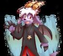 Buwaro's Star Emblem