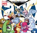 A-Babies vs. X-Babies Vol 1 1