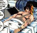 Benjamin Russell (Earth-616)