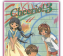 Cardcaptor Sakura Mini Cheerio Book 3
