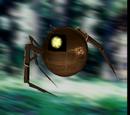 DSD2 diminutive spider droid