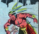 Red Wolf (American Frontier) (Earth-616)