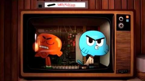 Gumball Style