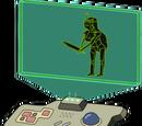 Computadora del Rey Helado