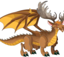 Moose Dragon