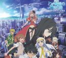Toaru Majutsu no Index Movie: Miracle of Endymion/Tokyo Anime News Exclusive Interview with Nishikiori Hiroshi