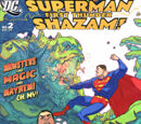 Superman/Shazam: First Thunder Vol 1 2