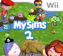 MySims 2 (Wii)