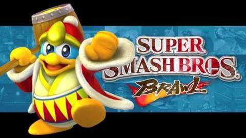 0² Battle - Super Smash Bros. Brawl