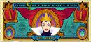 The Evil Queen's One Villain dollar bill.jpg