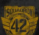 Squadron 42