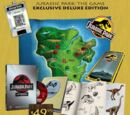 Jurassic Park: The Game Deluxe Set Edition