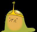 Princesa Slime