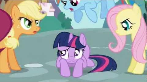 PMV - Mad Equestria