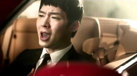 MV JYJ Get Out