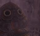 Templo de la Torre de Piedra