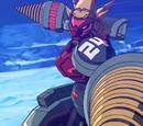 Hakai-O: Kirito Custom
