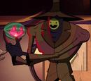 Jack-o'-melons