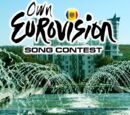 Own Eurovision Song Contest 1