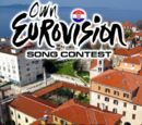 Own Eurovision Song Contest 3