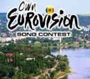 Own Eurovision Song Contest 7