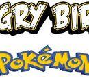 Angry Birds Pokemon