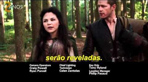 """ONCE UPON A TIME 1x02 - """"The Thing You Love Most"""" PROMO Legendado"""