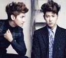NataliaELF13/Changmin de DBSK cree que es más guapo que Yunho