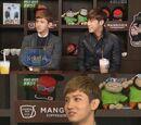 """NataliaELF13/Changmin """"Redujo sus músculos con el fin de atraer más fans masculinos."""""""