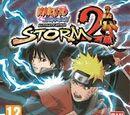 Naruto Shippuden: Ultimate Ninja Storm 2 (Video Game Show)