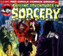 Chilling Adventures In Sorcery Vol 1 3