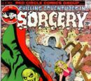 Chilling Adventures In Sorcery Vol 1 4