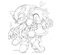 Sonic Advance 3 images