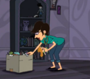 Charlene Doofenshmirtz house images