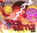 Food Battle 2012
