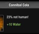 Cannibal Cola