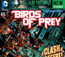 Birds of Prey Vol 3 13