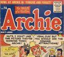 Archie Vol 1 74