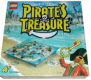 Search for the Pirate's Treasure