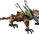 Ninjago Dragons (Disambiguation)