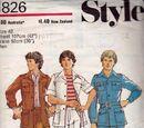 Style 1826