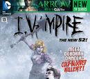 I, Vampire Vol 1 13