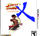 Street Fighter Collection X