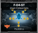 Drone Formation/Star