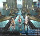 Места Final Fantasy XII
