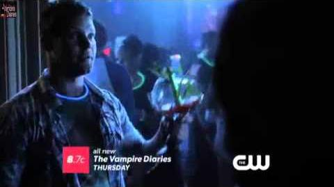 The Vampire Diaries - The Five EXTENDED PROMO