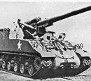 M40 Gun Motor Carriage