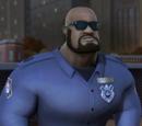 Oficial X