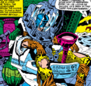 Chair of Survival from Fantastic Four Vol 1 54 001.png